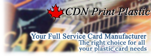 Custom Plastic Gift, ID Cards, Zebra plastic card printer – CDN Print Plastic